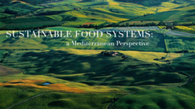 "MOOC ""Sustainable food systems: a Mediterranean perspective"" with Prof. Phoebe Koundouri participation is now online!"