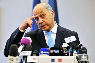"Address by Laurent Fabius, Former President of COP 21 at the International Conference ""Climate Change in the Mediterranean and the Middle East: Challenges and Solutions"", Nicosia, 4 May 2018"