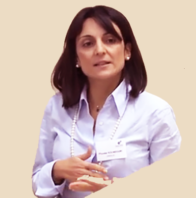 "Prof. Dr. Phoebe Koundouri (AUEB, LSE, ATHENA,  ICRE8) will give a lecture on the subject of Interdisciplinary Approach towards a ""fully integrated"" sustainable development (11/9/2018)  @ Siena Summer School on Sustainable Development"