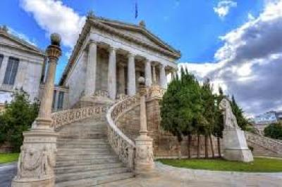 International Seminar on legal indicators, Athens, Greece