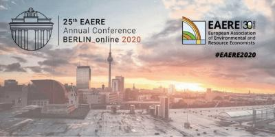 Annual Conference of the European Association of Environmental and Resource Economists