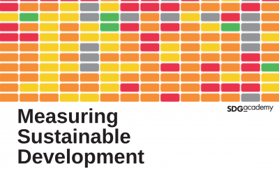 Measuring Sustainable Development