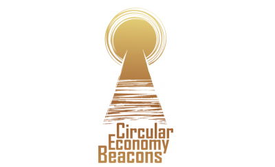 Newsletter CE Beacons project - August 2020