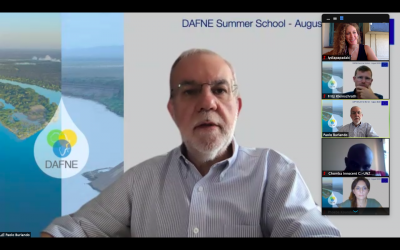 DAFNE (H2020) Summer School - Interactive Q&A