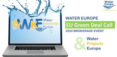 EU Green Deal 2020 Brokerage event 12-16 October 2020