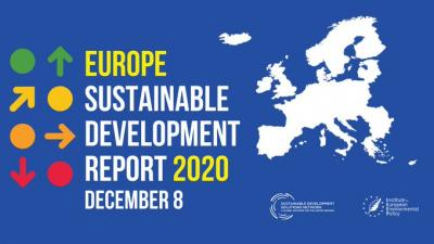 Europe Sustainable Development Report 2020