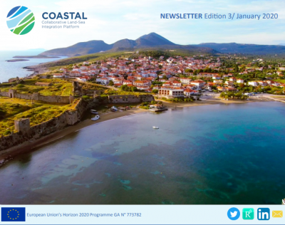 H2020 COASTAL Project Newsletter
