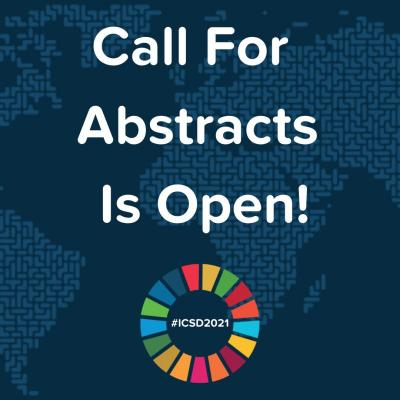 Ninth Annual International Conference on Sustainable Development (ICSD) on 20-21 September, 2021