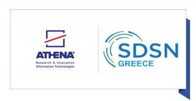 ATHENA RC becomes the third host institution of SDSN Greece!