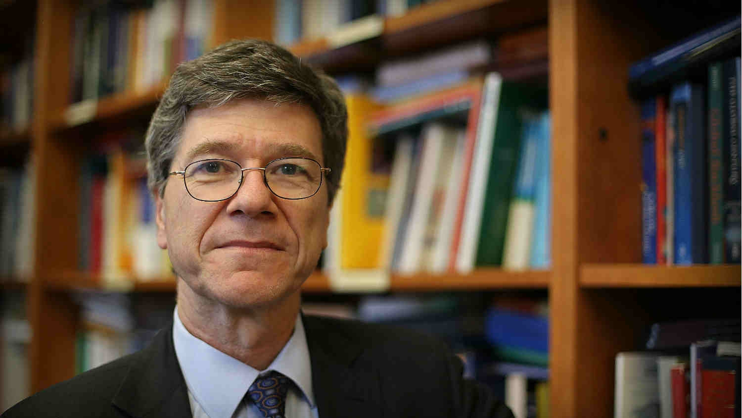Professor Jeffrey Sachs, Global Director, UN SDSN visits Greece!