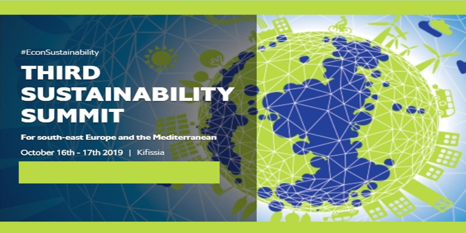 3rd Sustainability Summit